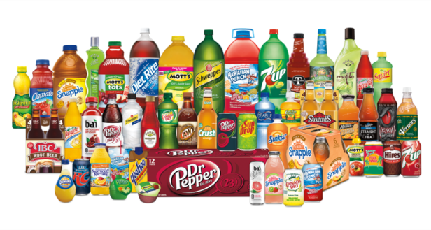 Keurig-Dr-Pepper Brands 7 Up
