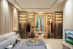 10 Master Bedroom - Rhythm Charoenkrung Pavillion