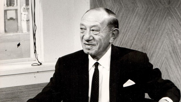 Jack Cohen Tesco