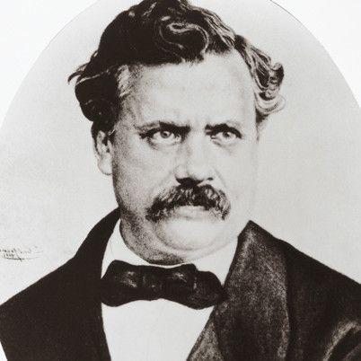 Louis-Vuitton Founder