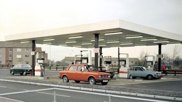 Tesco Gas