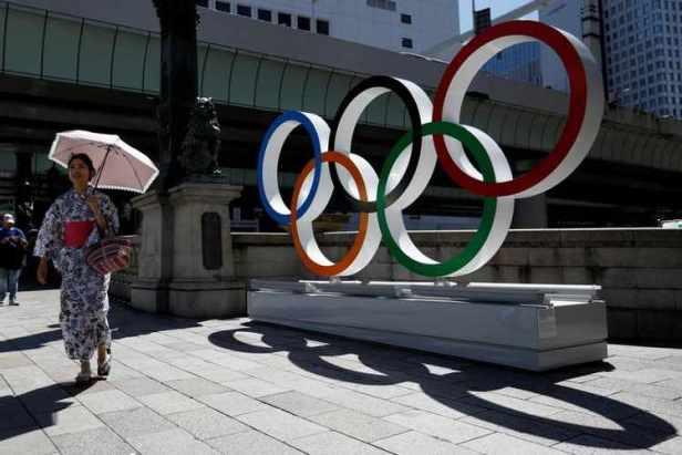 Dentsu Tokyo Olympic