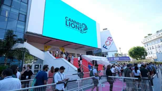 Cannes Lions 2