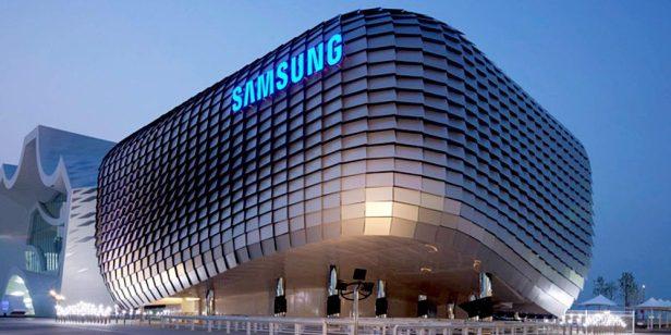Samsung HQ เกาหลีใต้ อิตาลี