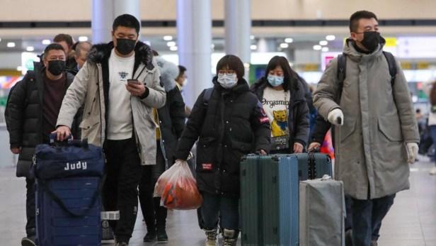สายการบินจีน 3
