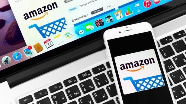Amazon รวยเงียบ Ecommerce