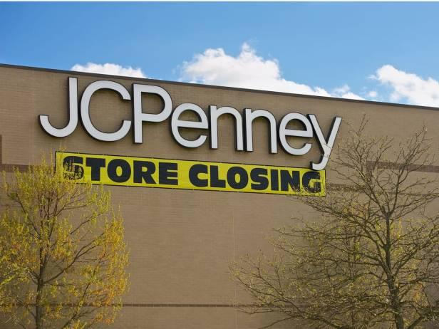 Amazon รวยเงียบ JC Penney