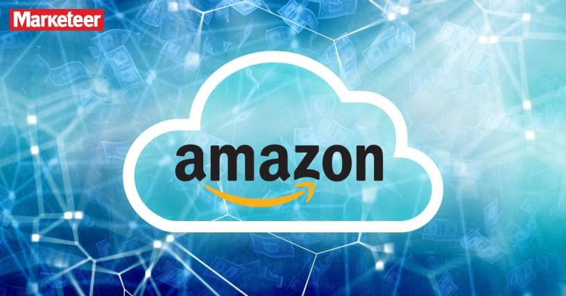 Amazon รวยเงียบ Open