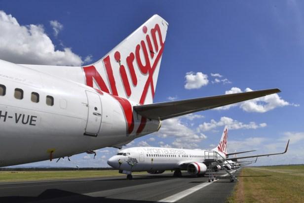 Virgin Aus 1