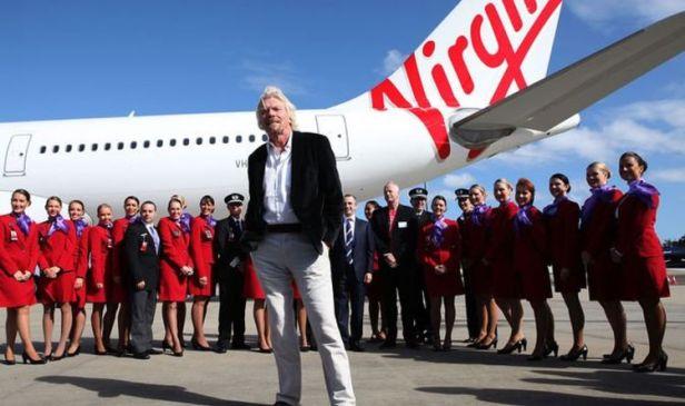 ดีลกู้วิกฤต Virgin 4
