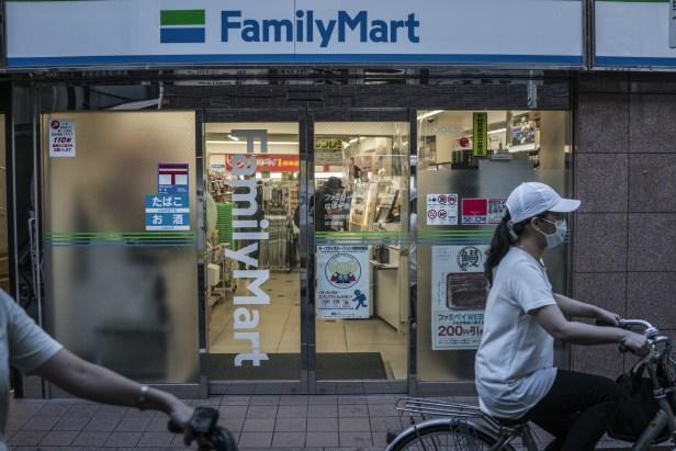 ฮุบ Familymart 4