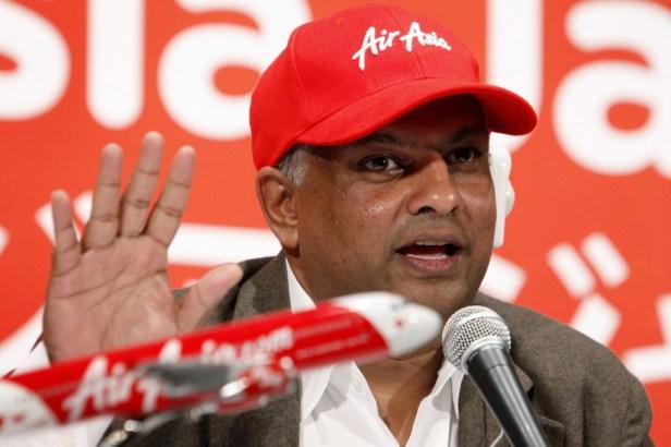 AirAsia หยุด 4