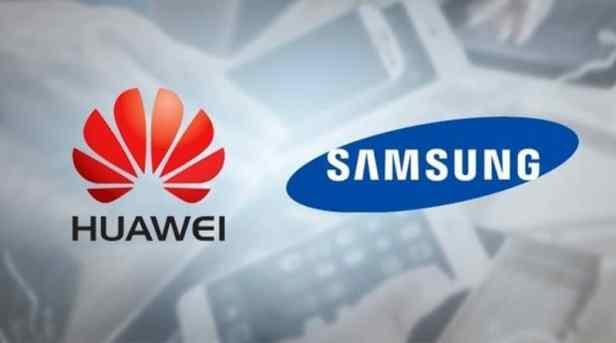 Huawei แรง 5