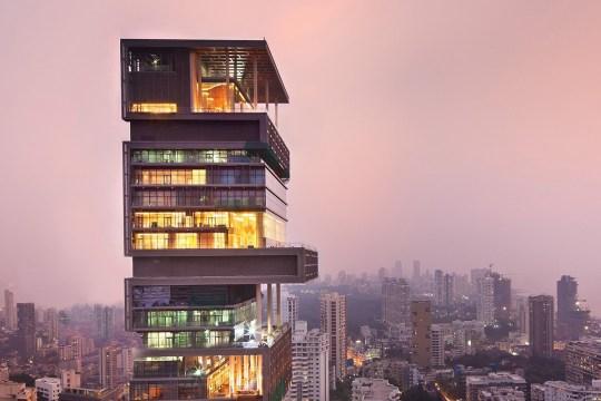 Ani Building