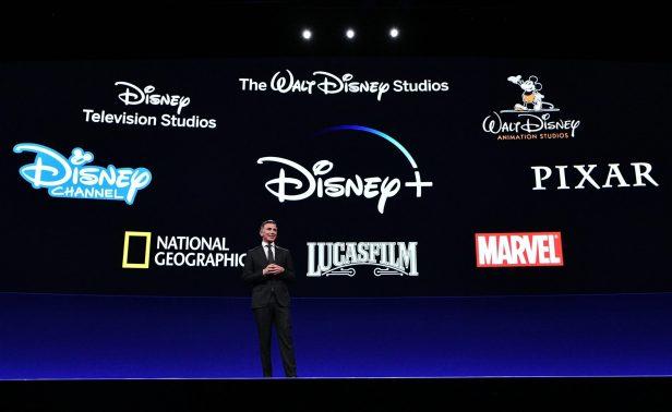 Mulan ควบ Disney Plus