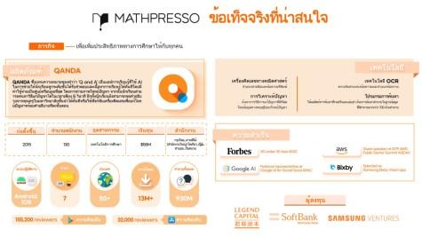 Factsheet Thai