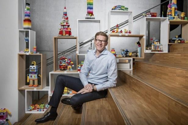 Lego CEO 2