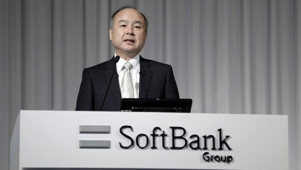 Masa softbank tiktok
