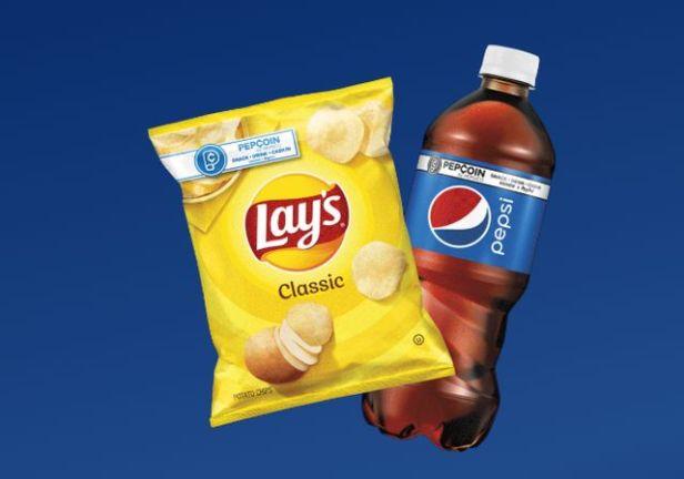 Pepsi Lay Donald Kendall