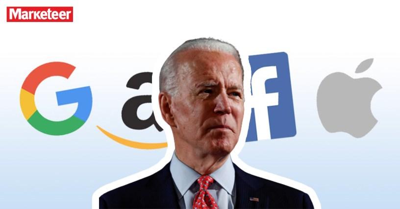 tech-brand Biden