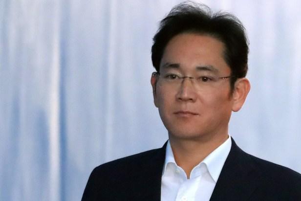 Lee-Jae-yong 2 Samsung
