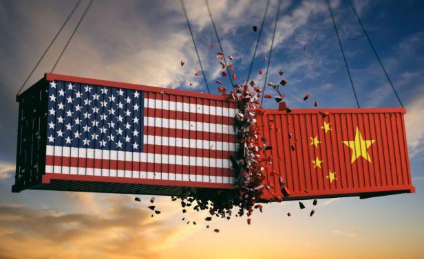 Trade War Huawei Honor