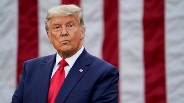 Trump Moderna