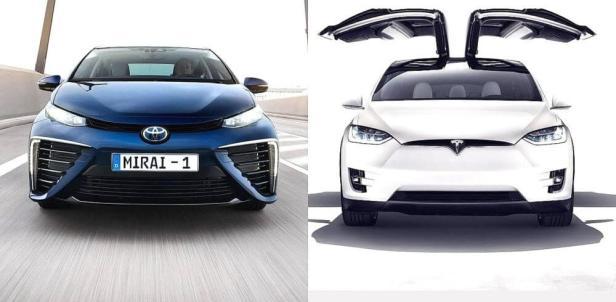 แซง Toyota มิถุนายน Tesla
