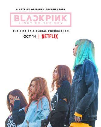 Documentary #1_BLACKPINK Light Up the Sky