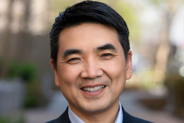 Eric Yuan Zoom