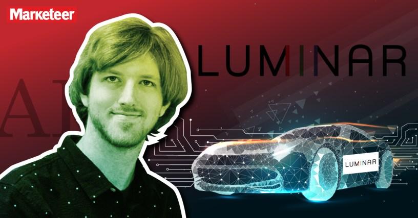 Luminar Austin Russell