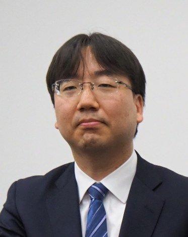 Shuntaro Nintendo