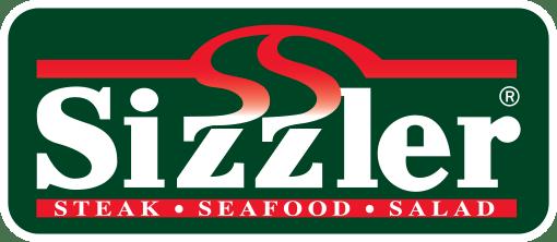Sizzler logo ล้มละลาย