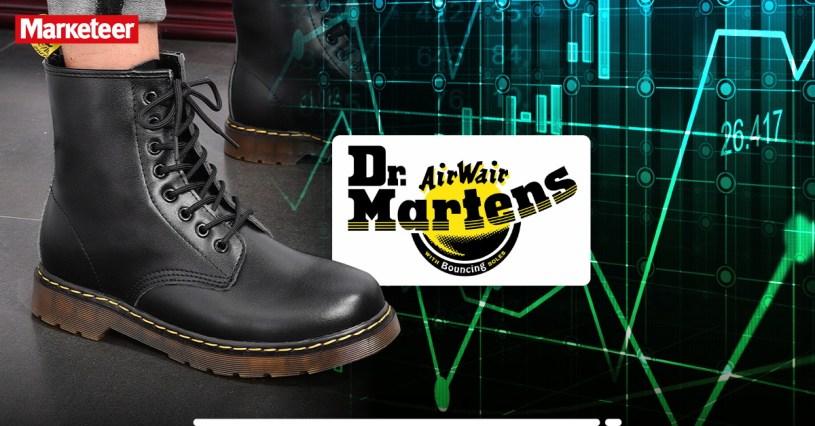 Dr Martens Open