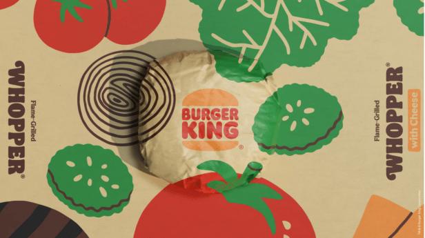 Burger King Rebrand 1