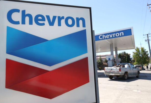 Chevron 3 Exxon