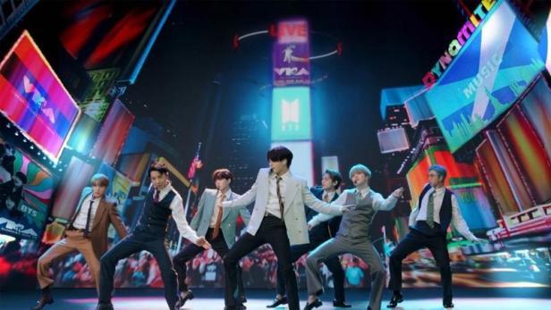 Kpop หัวอินโฟ Big Hit
