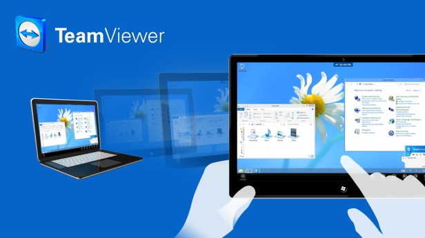 Team Viewer 2