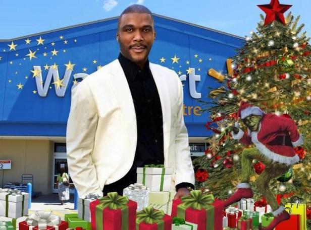 christmas walmart layaway