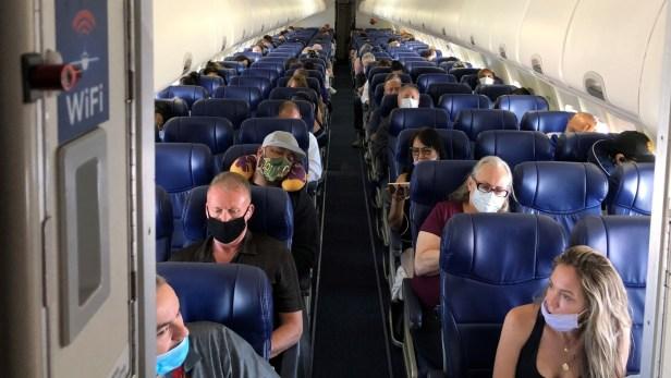 ผู้โดยสาร บิน