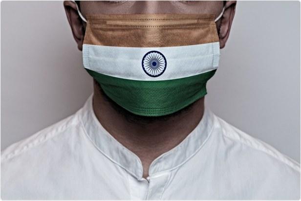 หน้าเปิด ช่วยอินเดีย