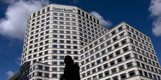 Credit Suissee 2