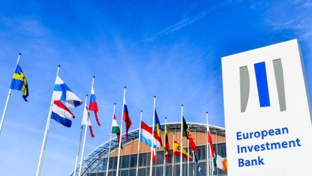 Ethereum European Investment bank