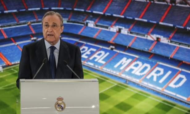 Madrid ดันต่อ ESL