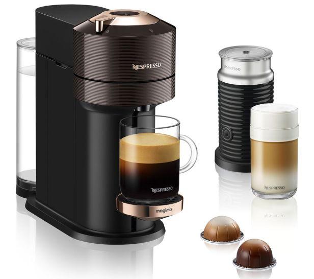 Nespresso nestle