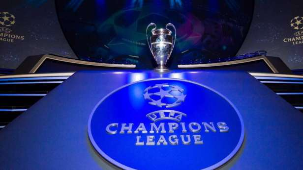 uefa 5 ESL