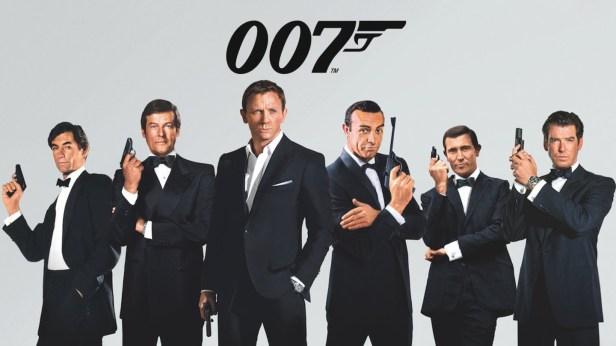 ฐานทัพ 007 MGM