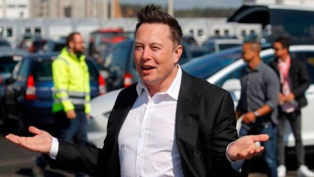 Elon Golgman Sachs