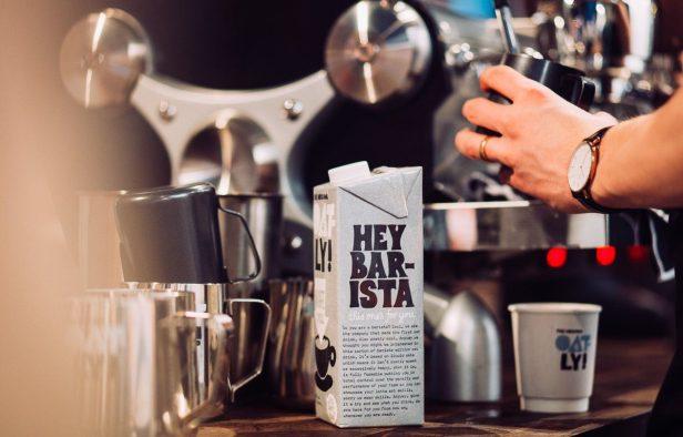 OATLY cafe 2