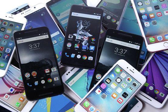 Smartphone TSMC